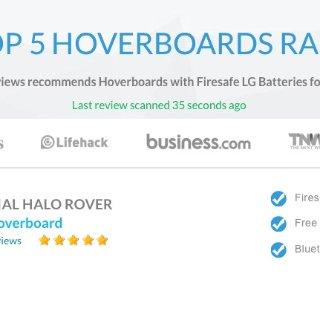 遛娃遛狗代步神器,Hoverboard带你装酷带你飞