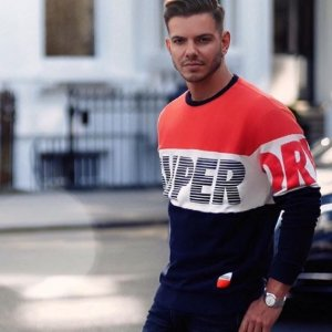 Up to 50% OFFSuperdry Men's Hoodie Sale