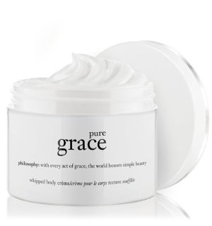 pure grace | whipped body crème | philosophy