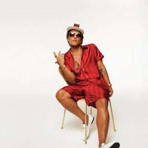 TIckets From $99.5 Bruno Mars Concert at Las Vegas Apr/May & Sep Dates