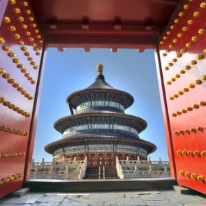 逆天价:10天中国机票+酒店旅行套餐 游览北京上海无锡苏州杭州