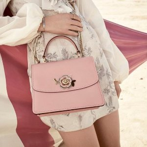 Up to 30% OffCoach Handbags @ Bloomingdales