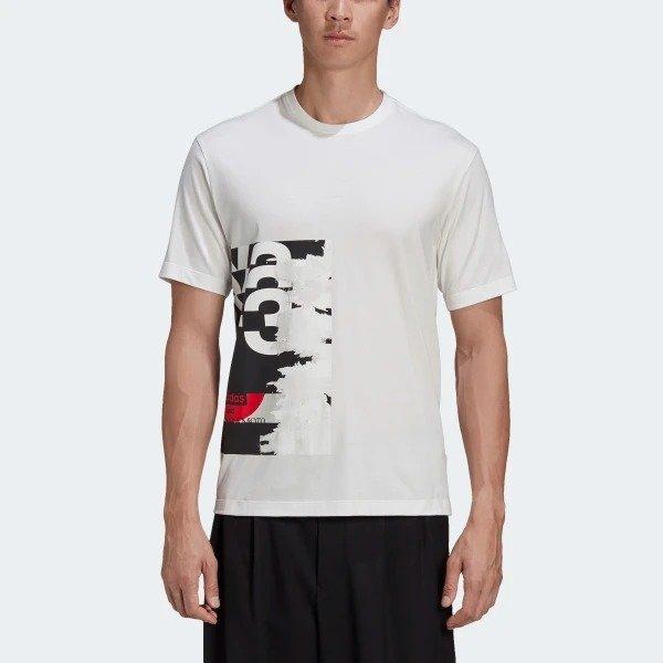 Y-3 CH1 男士T恤