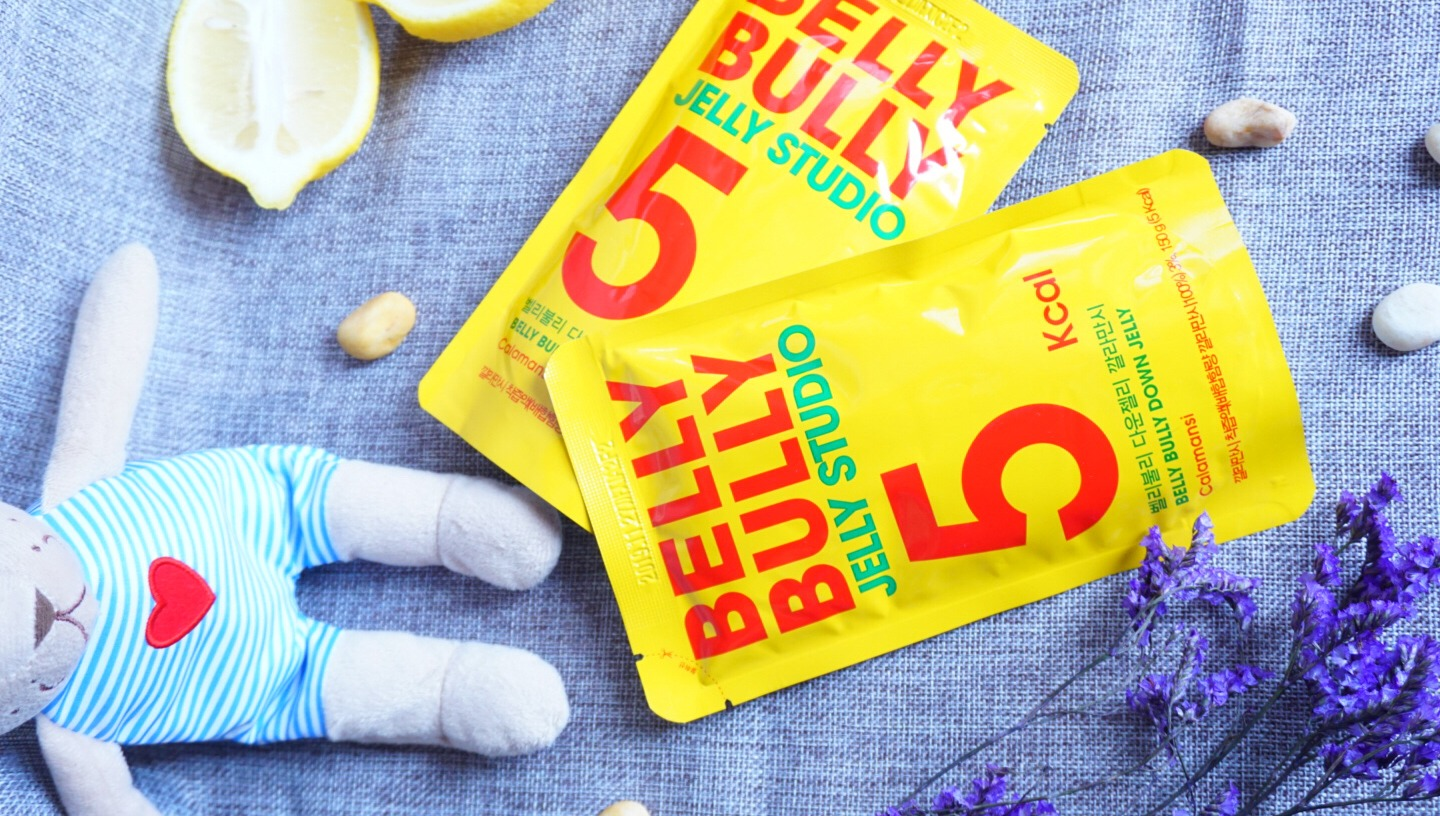 Belly Bully   Diet Snack for Losing Weight