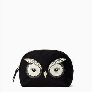 Kate Spadestar bright owl small marcy