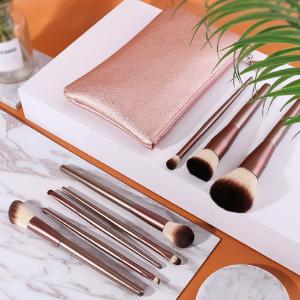 40% OffOriginal Xiaomi DUcare Makeup Brushes Set 8pcs Powder Foundation Eyeshadow Brush @ eBay