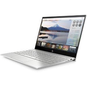 HP i7-10510U,1TB SSDENVY 13-aq1005na 高清触屏笔记本