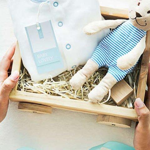 Free Gift Boxbuybuy Baby New Baby Registrants Offer