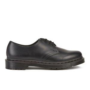 Dr. Martens3孔皮鞋