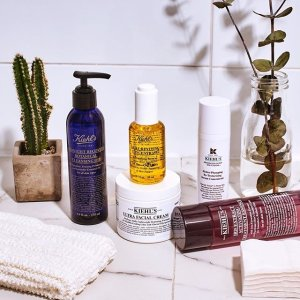 15% OffWith Any KIEHL'S Purchase @ Lord + Taylor