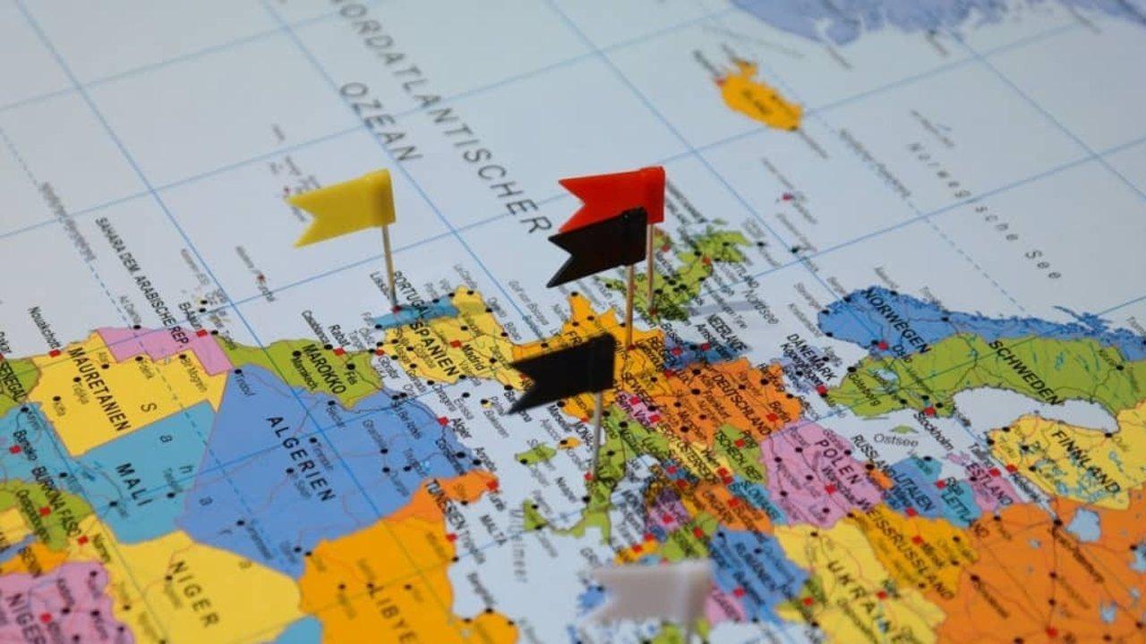 欧洲多国边境重新开放,自由和危险并存的时代来临!
