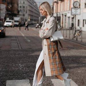 Stylebop 潮流盛典 加鹅、BBR、Moncler等大牌新品好价收
