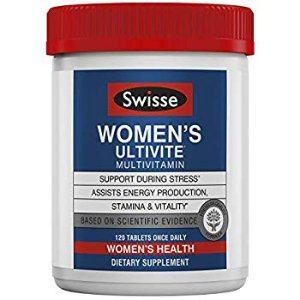 Swisse Women's Daily Multivitamin