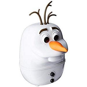 Amazon.com: Disney Frozen-Olaf Capacity Ultrasonic Cool Mist Humidifier, 1 Gallon: Disney Interactive: Home & Kitchen