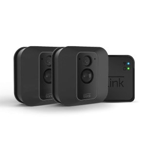 $99.99Blink XT2 室内外通用 智能监控摄像头 自带云存储