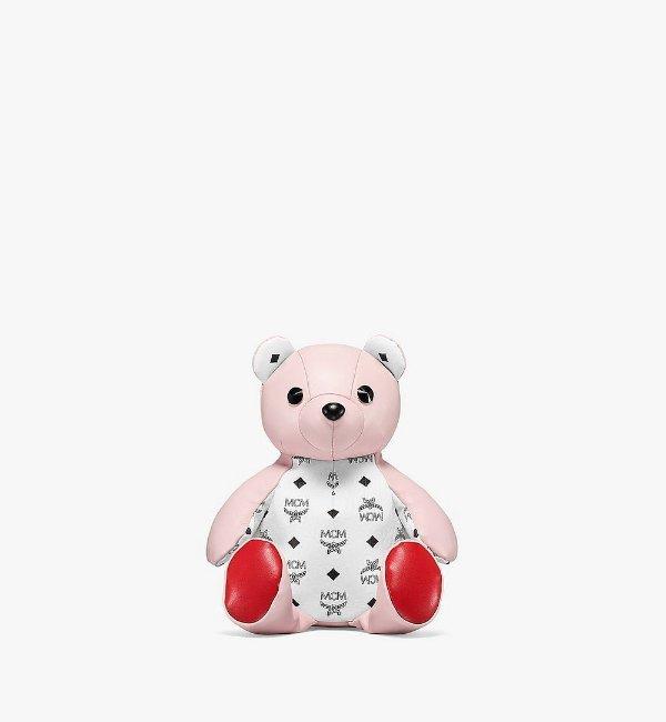 小熊双肩包