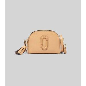 Marc JacobsShutter Crossbody Bag