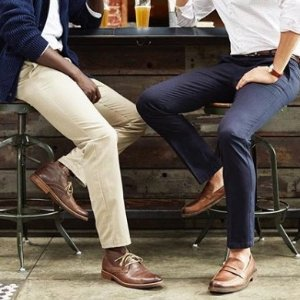 Get an Extra 50% OffSale Items @ Dockers