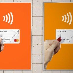 持MasterCard 每周五免费喜大普奔 纽约MTA地铁开启无线支付时代 支持Applepay