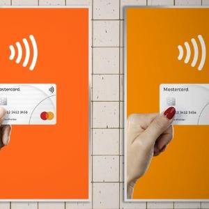 MasterCard Free to goBack Again NYC MTA Subway Fareback Fridays