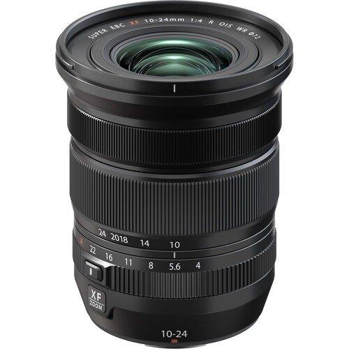 XF 10-24mm f/4 R OIS WR