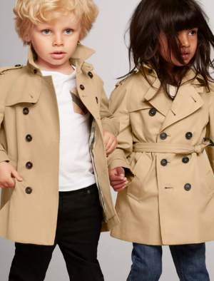 Up to 47% Off Burberry Kids Clothing Sale @ Bloomingdales