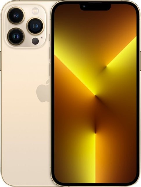 iPhone 13 Pro Max 5G 128GB AT&T