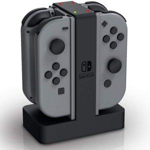 $16.13PowerA Nintendo Switch Joy-Con Charging Dock