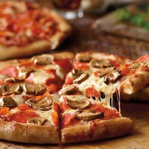 周一无门槛7折 10/26享半价Marco's Pizza 菜单正价披萨 National Pizza Month 热卖