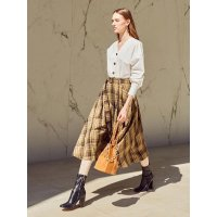 ANDERSSON BELL FOR WOMEN 格纹半身裙