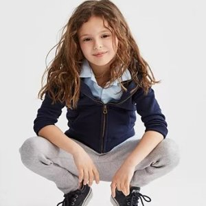 低至4折Ralph Lauren 儿童服饰热卖