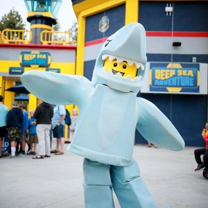 Buy one Get one FreeBOGO ticket Voucher Free with Any Purchase @LEGO
