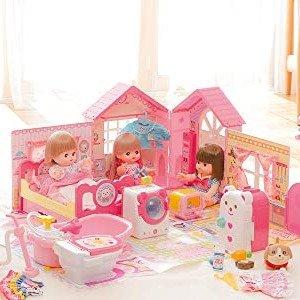 直邮到手价$28起Pilot 小美乐娃娃 风靡日本的女孩娃娃 超多可爱造型萌化心