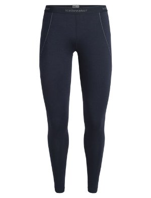 Womens Merino BodyfitZONE™ 260 Zone Leggings Thermal Base Layer| icebreaker