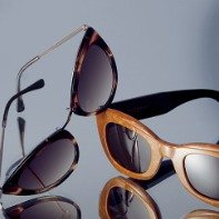 $79.99起 收男女同款镜面Ray-BanGilt 精选 Ray-Ban、Dior、Chloe 等太阳镜热卖