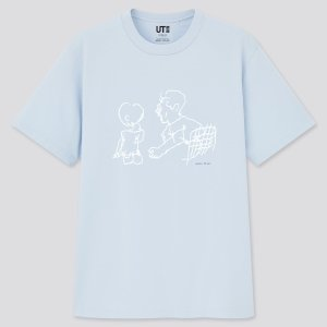 UniqloJason Polan T恤