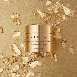 20% OffCHANTECAILLE Skincare @ lookfantastic.com (US & CA)