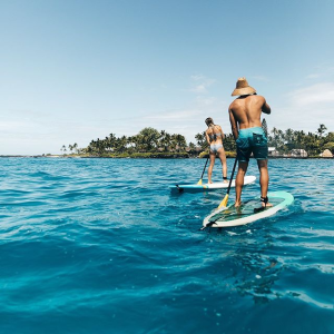 As low as $290San Diego to Hawaii Kona Roundtrip Airfare