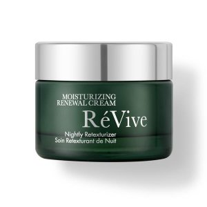Moisturizing Renewal Cream   Nighttime Cream   RéVive Skincare