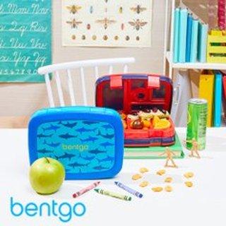 低至5折 增加新花色Bentgo 儿童午餐盒热卖 新款上架 让宝宝爱上吃饭