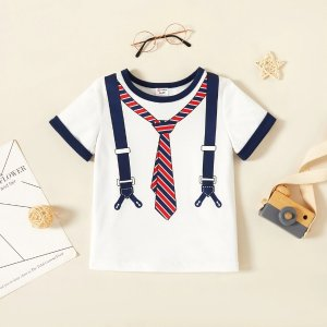 patpat儿童T恤