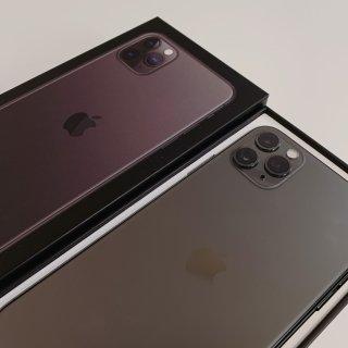 三摄夜景超广角,拍照真香来种草 | iPhone 11 Pro Max众测