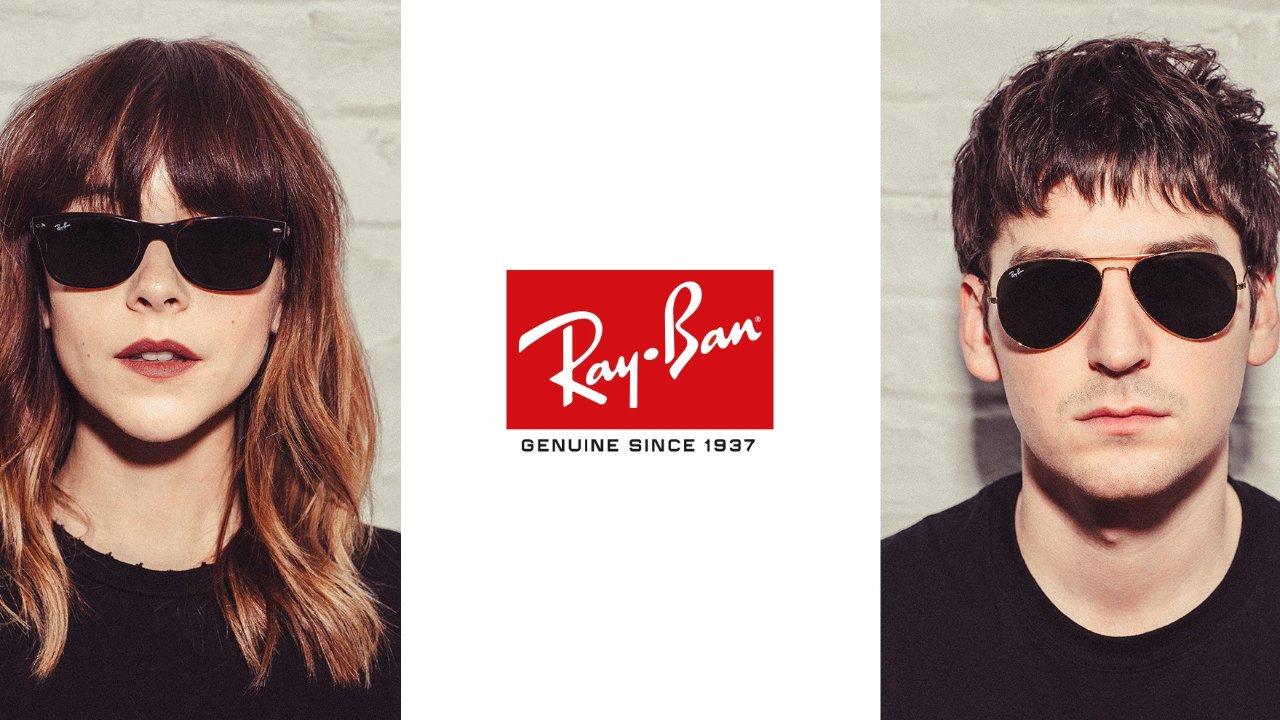 从《蒂芙尼的早餐》看鼻祖级墨镜品牌雷朋Ray-Ban