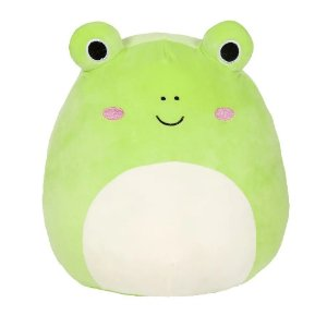 All for $9.99Walgreens Squishmallow Plush Toys