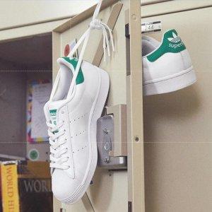 低至3折 $97收Stan smith小白鞋Adidas 精选潮服鞋类特卖 收 NMD, Ultraboost