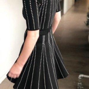低至3折+额外7折  $69收封面款Club Monaco 女士秋冬针织连衣裙 羊绒毛衣精选热卖