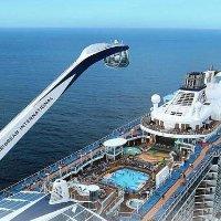 【途风邮轮】皇家加勒比•海洋水手号-5天巴哈马航线-奥兰多往返+拿骚+可可湾欢快之旅