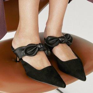 全线8.5折Doratore 个性小众设计美鞋全线热卖