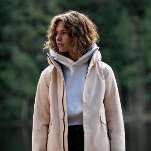 9折!T恤£43 外套£142Arc'Teryx 始祖鸟 全场大促  入加拿大超时尚户外运动品牌