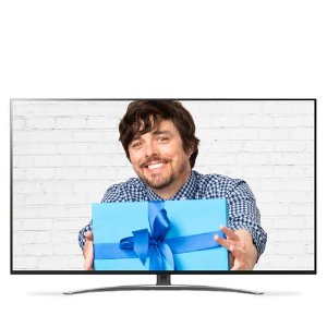 $699 with $100 Gift CardLG 65